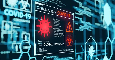 How Data Transparency Can Help Fight COVID-19 | Reason ...