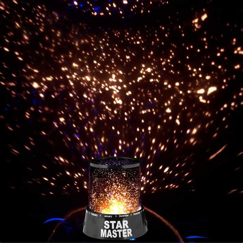 1pcs big sale new led cosmos master sky starry