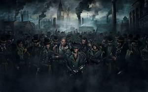 2015 Assassin's Creed Syndicate Wallpapers | HD Wallpapers ...