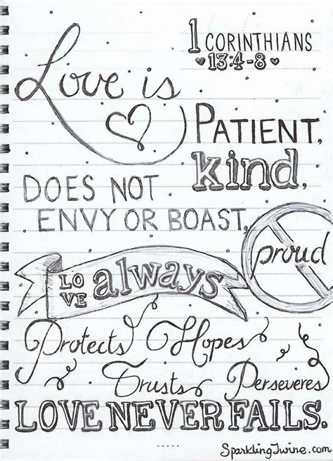 love  patient coloring page sparkling twine  blog