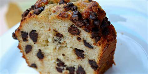 jeux de cuisine facile recette gâteau au yaourt et pépites de chocolat facile