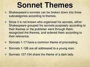 Essay On Sonnet  Intellectual Property Dissertation Topics  Critical Analysis On Sonnet