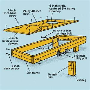 Woodwork corn hole plans woodworking plans Plans PDF