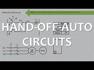 Hand-off-auto Circuits  Full Lecture