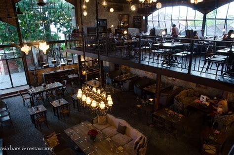 cuisine bistrot the bistrot vintage cafe lounge restaurant seminyak bali bars restaurants