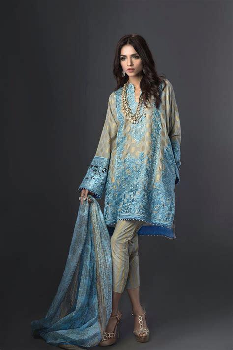 Instoresnow Sana Safinaz  Ee  Luxury Ee   Formal Wear  Sunday