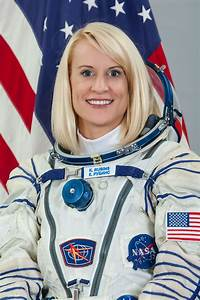 Kate Rubins – ISS Expedition 48   Spaceflight101