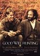 Le film Le Destin de Will Hunting
