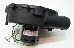 A211 Fasco Draft Inducer Furnace Blower Motor For Lennox