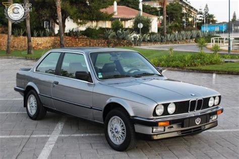 1987 Bmw E30 by Classic 1987 Bmw 325i E30 For Sale 3429 Dyler