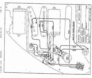Steve Morse Guitar Wiring Diagram