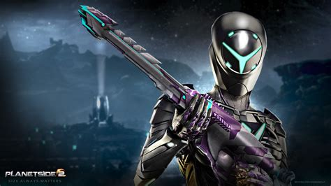 3d Wallpapers 2 by Planetside 2 Infiltrator Wallpapers Hd Wallpapers Id