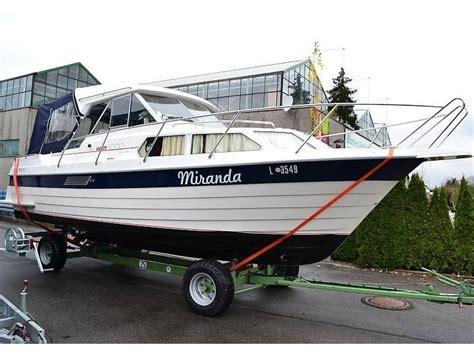 Motorboot Inter 9000 by Inter 9000 In Deutschland Motorboote Gebraucht 48975