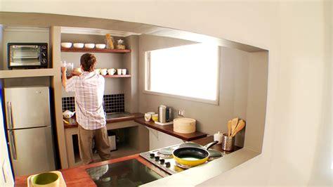 hagalo usted mismo como hacer una cocina en obra