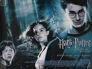 Harry Potter and the Prisoner of Azkaban, Original Vintage ...