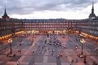 Plaza Mayor, Madrid - Wikipedia