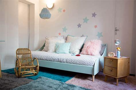 Decoration De Chambre Fille Decoration Chambre Fille Simple Visuel 5