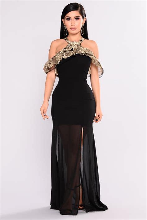 Venue Maxi maxi dresses