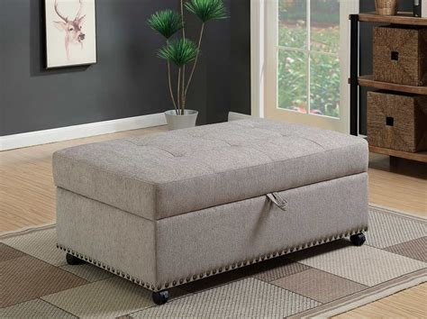 Ottoman Bed by Sleeper Ottoman Co338 Sofa Beds