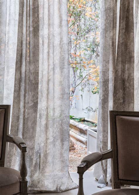 cortinas colores de moda cortinas tendencias de oto 241 o invierno