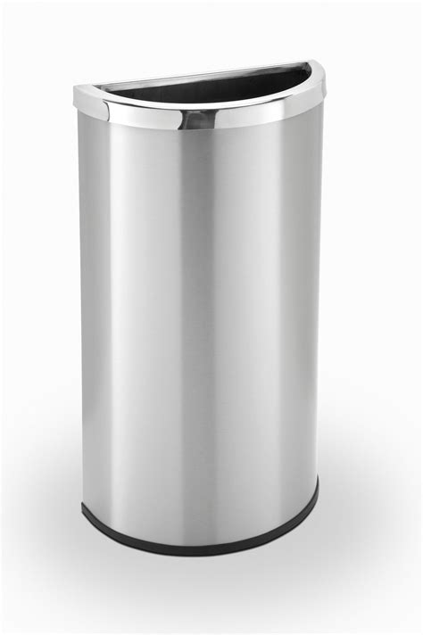 Metal Bathroom Garbage Can by The Best Bathroom Trash Cans For Your Business Trashcans