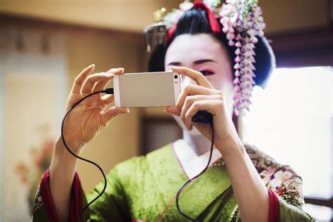 Mit Diesen Tipps Und Apps Gelingen Smartphonefotos