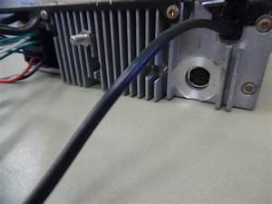 Jensen Msr3012a Marine Stereo Head Unit W   Wire Harness Usb Siriusxm Aux -tested