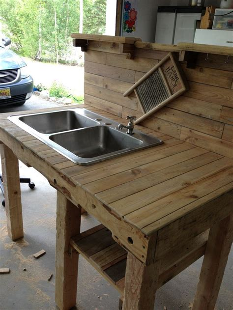 outdoor grill with sink outdoor sink area for c google search everything