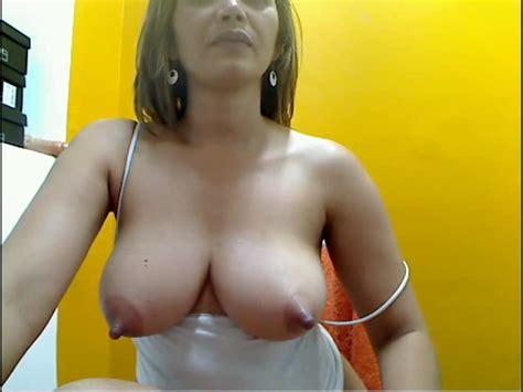 Webcam Latina Has Sexy Long And Hard Nipples Amateur Porn At Thisvid Tube