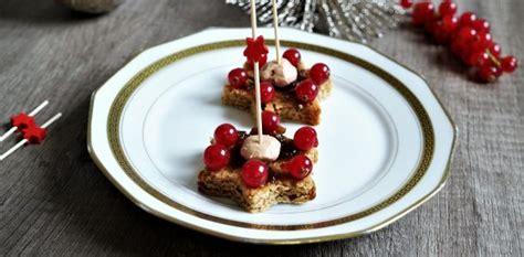 recette de canap pour ap itif canapés de foie gras recette apéritive pour noël aux