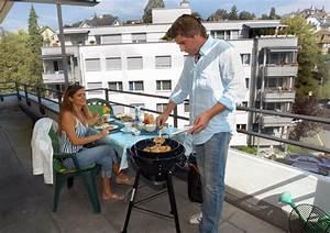 Gasgrill Auf überdachten Balkon Erlaubt : gasgrills f r den balkon ~ Orissabook.com Haus und Dekorationen