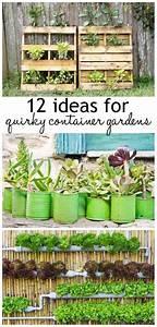 Urban Gardening Definition : 12 ideas for quirky plant containers to jazz up your garden ~ Eleganceandgraceweddings.com Haus und Dekorationen