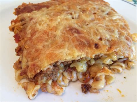 gratin de pates viande hachee gratin de p 226 te 224 la viande hach 233 e recettes faciles
