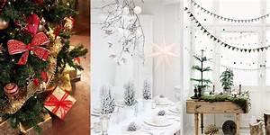 Decorer Sa Maison : comment decorer sa maison pour noel ~ Melissatoandfro.com Idées de Décoration