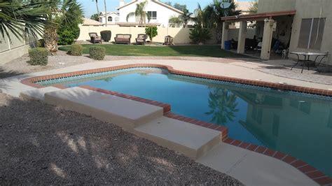 Pool Deck Resurfacing Az concrete design resurfacing az
