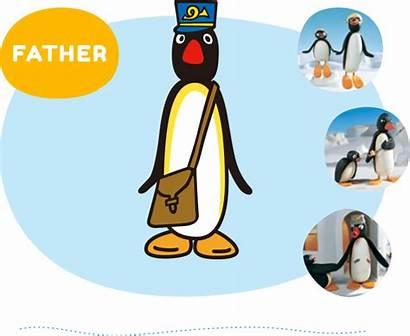 Pingu Father Biz Jp English Brother Born
