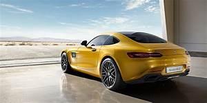 Mercedes Amg Gt Prix : nouvelle mercedes amg gt vous avez demand la 911 galerie vid os blog automobile ~ Gottalentnigeria.com Avis de Voitures