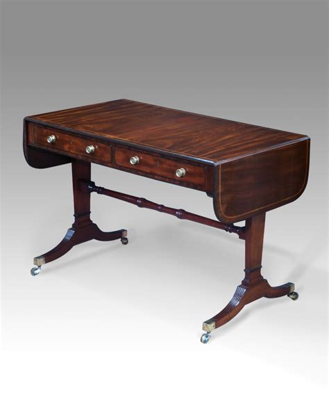 vintage sofa table antique sofa table pembroke table sofa table antique 3257