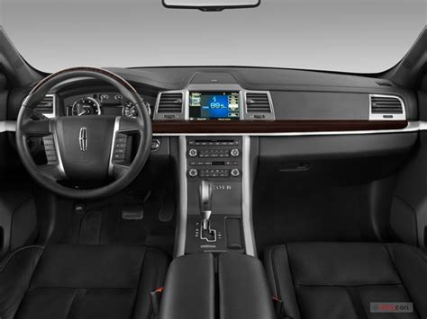 how make cars 2009 lincoln mks interior lighting 2009 lincoln mks prices reviews and pictures u s news world report