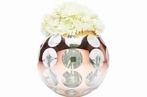 Gros Vase En Verre : vase boule pas cher ~ Teatrodelosmanantiales.com Idées de Décoration