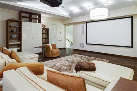 Soundproofing Your Media Room  Residential Acoustics®