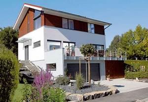 Haus Am Hang Bauen Stützmauer : haus bauen am hang frische haus ideen ~ Lizthompson.info Haus und Dekorationen