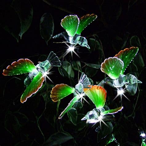 Solar Led Len Für Garten by Ankway 8 Modi Solar Lichterkette Led Lichterketten Mit