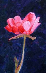 1000+ images about Flower paintings on Pinterest ...