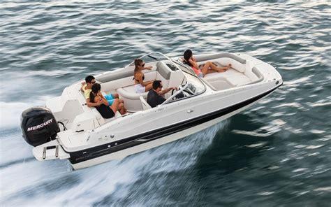 bayliner 190 deck boat test 2016 bayliner 190 deck boat tests news photos