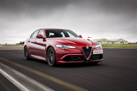 Alfa Romeo Giulia Is A 'game Changer'  Press  Fiat Group