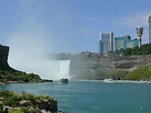 Horseshoe Falls in Niagara Falls, Canada | Sygic Travel