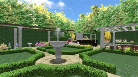 Ranging from the 1830s to the 1900s, the victorian era was a time of innovation and creativity. Victorian Gardens - Garden Design Experts