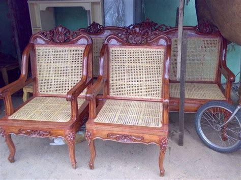wood furniture solihiya louis sala set  sale
