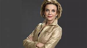 'The Young And The Restless' News: Judith Chapman Returns ...